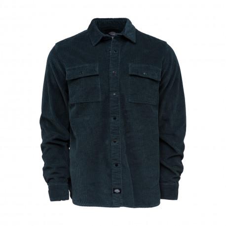 Ivel shirt - Forest