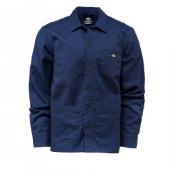 DICKIES, Caprock shirt, Deep blue