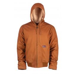 DICKIES, Farnham jacket, Pecan