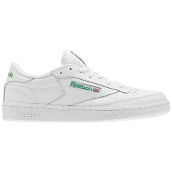 REEBOK, Club c 85, Int-white/green