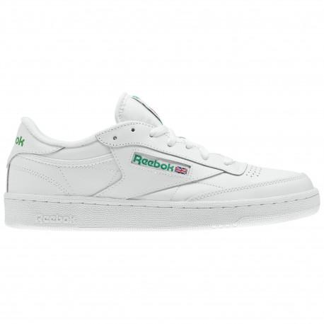 Club c 85 - Int-white/green
