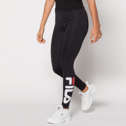 FILA, Flex 2.0 leggings, Black