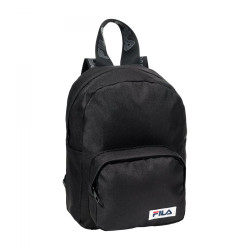 FILA, Mini strap backpack varberg, Black