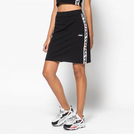 Women maha skirt - Black