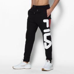 FILA, Classic pure pants, Black