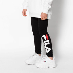 FILA, Kids flex leggings, Black
