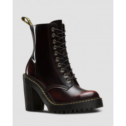 DR. MARTENS, Kendra, Cherry red arcadia