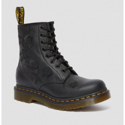 DR. MARTENS, 1460 vonda mono, Black softy t