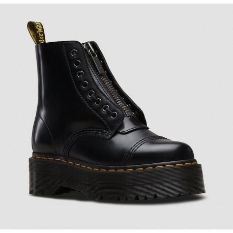 Sinclair - Black polished smooth