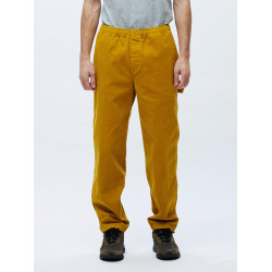OBEY, Easy corduroy carpenter pant, Golden palm