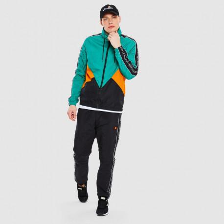 Lapaccio jacket - Green