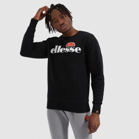 Sl succiso sweatshirt - Black