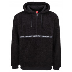 SANTA CRUZ, Arctos jacket, Black