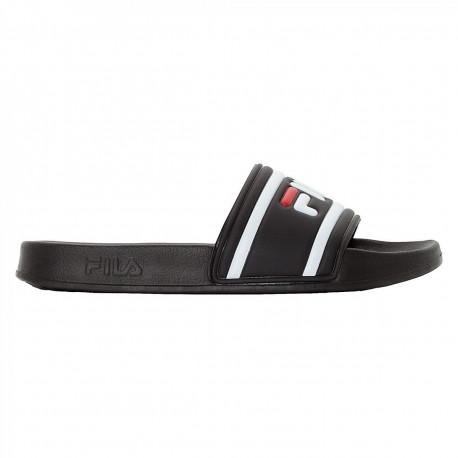 Morro bay slipper - Black