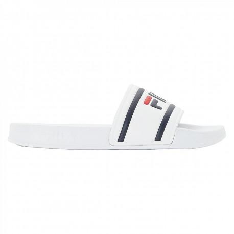 Morro bay slipper - White