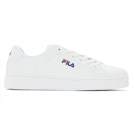 Upstage low wmn - White