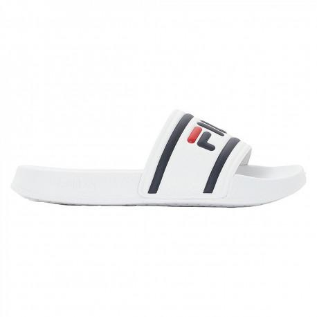 Morro bay slipper wmn - White