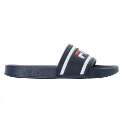 FILA, Morro bay slipper wmn, Dress blue