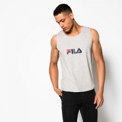 FILA, Kent base tank, Light grey melange bros