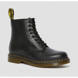 DR. MARTENS, 1460, Black smooth