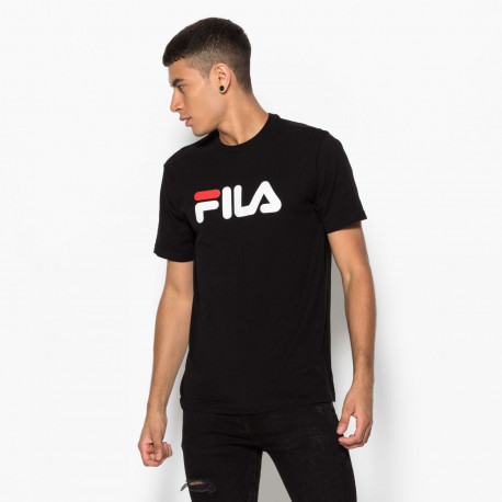 Classic pure tee ss - Black