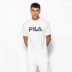 FILA, Classic pure tee ss, Bright white
