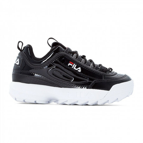 Disruptor m low wmn - Black