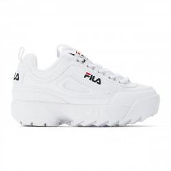 FILA, Disruptor kids, White