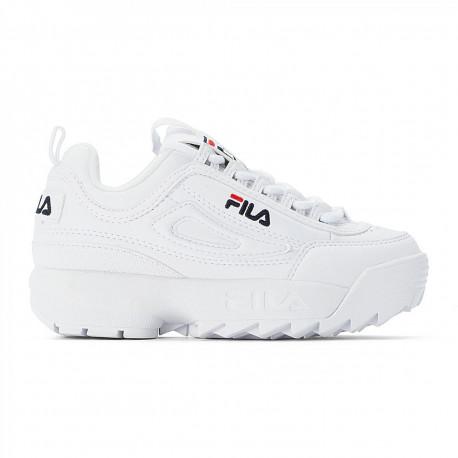 Disruptor kids - White