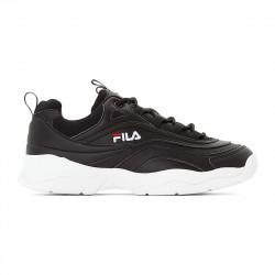 FILA, Ray low, Black