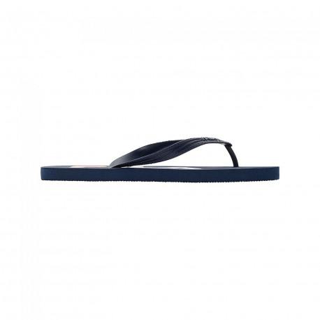 Troy slipper - Dress blue