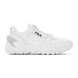FILA, Orbit cmr jogger l low, White