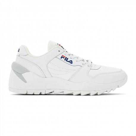 Orbit cmr jogger l low - White