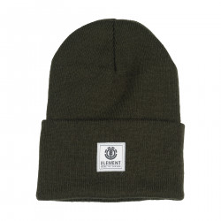 ELEMENT, Dusk ii beanie a, Olive drab