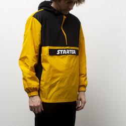 STARTER, Will, Black / old gold