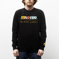 STARTER, Rick, Black multico