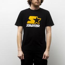 STARTER, Charles, Black / old gold