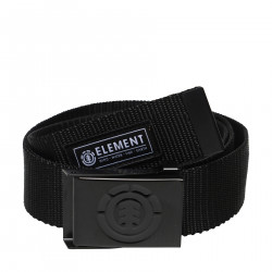 ELEMENT, Beyond belt, All black