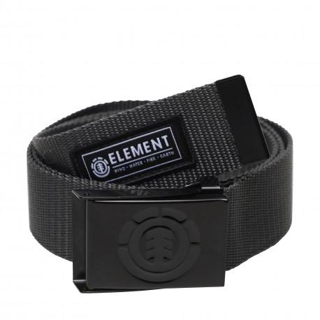 Beyond belt - Charcoal