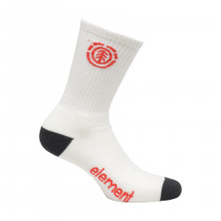 ELEMENT, Primo socks, Off white