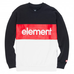 ELEMENT, Primo division cr, Flint black