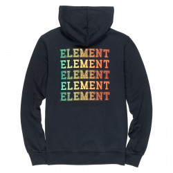 ELEMENT, Drop ho, Flint black