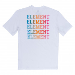 ELEMENT, Drop ss, Optic white