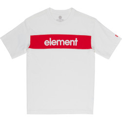 ELEMENT, Primo flag cr, Off white