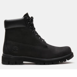 TIMBERLAND, Radford 6 boot wp, Black