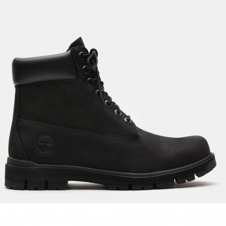 Radford 6 boot wp - Black