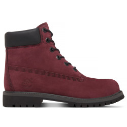 TIMBERLAND, 6 in premium wp boot, Port royale