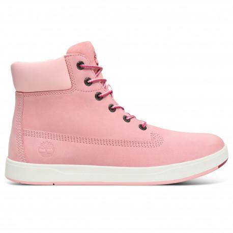 Davis square 6 inch prism - Pink