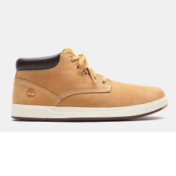 TIMBERLAND, Davis square leather, Wheat