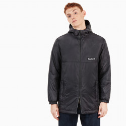 TIMBERLAND, Sls insulated coat, Black